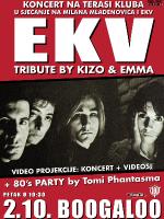 EKV TRIBUTE BY KIZO & EMMA