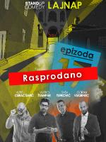 EPIZODA 17 - 2. izvedba