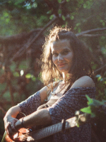 Jesen u vrtu Močvare uz Ninu Romić