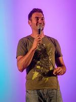 Josip Škiljo - One Man Show - Pretpremijera!