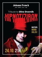 TRIBUTE TO DINO DVORNIK -