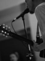 Akustični indie trippy pop gig: VOΛDO