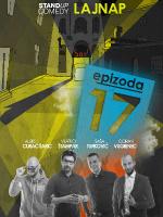 EPIZODA 17 - 6. izvedba