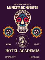 Panic Room Croatia: La Fiesta de Muertos