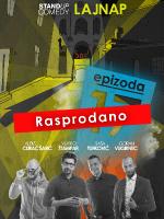 EPIZODA 17 - zadnja izvedba