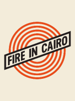Fire in Cairo u Močvari