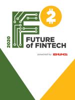 F2 - Future of Fintech 2020