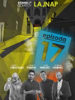 EPIZODA 17 - 8. izvedba