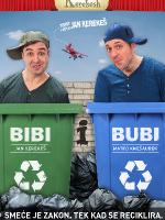 BIBI I BUBI - online predstava za djecu - Kerekesh Teatar