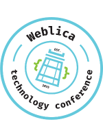 Weblica 2022 - konferencija o web tehnologijama