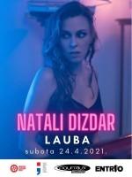 Natali Dizdar u Laubi