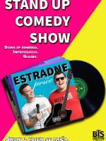 PREMIJERA Estradne priče - stand up comedy show