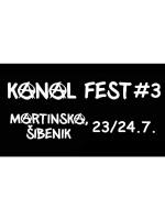Kanal Fest #3