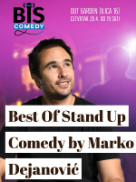 Best Of Stand Up Comedy by Marko Dejanović