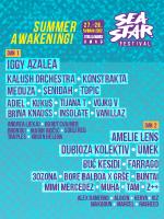 SEA STAR FESTIVAL 2022