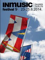 INmusic Festival 2014