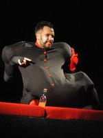 Čovjek koji se bojao zaspati - Kotar teatar i Kazalište u Močvari