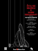 Šta se bijeli u gori zelenoj - Kabare teatar Tuzla