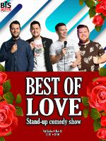 BIS comedy predstavlja: Best of LOVE stand up show