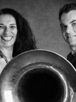 Jazz u Močvari: Lela & Joe Kaplowitz