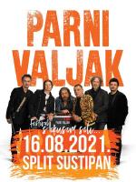 Parni Valjak- Festival
