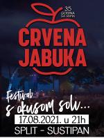 CRVENA JABUKA- Festival