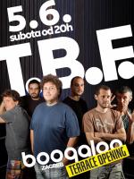 T.B.F. @ Boogaloo Terrace
