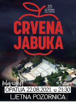 Crvena Jabuka @Opatija,