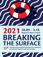 Breaking the Surface 2021