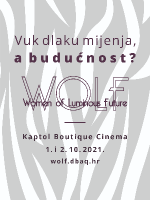 Women of Luminous Future kongres