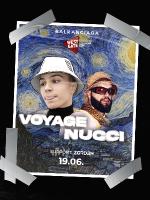[ODGOĐENO] VOYAGE X NUCCI - 19.6.2021