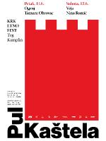 Krk Etno Fest: Pul Kaštela