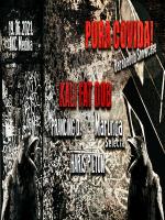 Pura Covida: BarabaDub showcase
