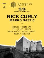 Gardence 2021 w/ Nick Curly & Marko Nastić