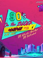 90s On The Block @ KATRAN - Open Air