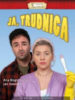 Predstava JA,TRUDNICA - Kerekesh Teatar - 7. LJETO NA ŠODERICI