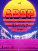 ABOP - VIB parking