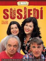 Predstava SUSJEDI - Kerekesh Teatar - 2. SMEŠNE TOPLICE