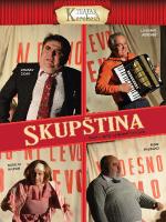 Predstava SKUPŠTINA - Kerekesh Teatar - 2. SMEŠNE TOPLICE