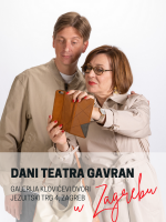 Dani Teatra Gavran | Na kavici u podne