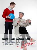 Dani Teatra Gavran | Pivo