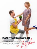 Dani Teatra Gavran | Savršeni partner