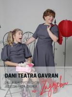 Dani Teatra Gavran   Sladoled