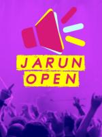 JARUN OPEN - Jala Brat i Buba Corelli