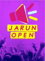 JARUN OPEN - Bajaga i Instruktori