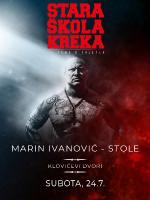 STARA ŠKOLA KREKA - Iz tame u svjetlo by: Marin Ivanović Stole