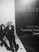 Blood Red Shoes u Tvornici kulture