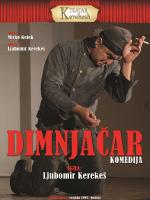 Predstava DIMNJAČAR -Kerekesh Teatar-2. ZAGREBAČKE KAZALIŠNE VEČERI