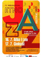15. Međunarodni etno jazz festival