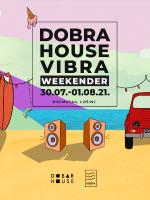 Dobra House Vibra Weekender